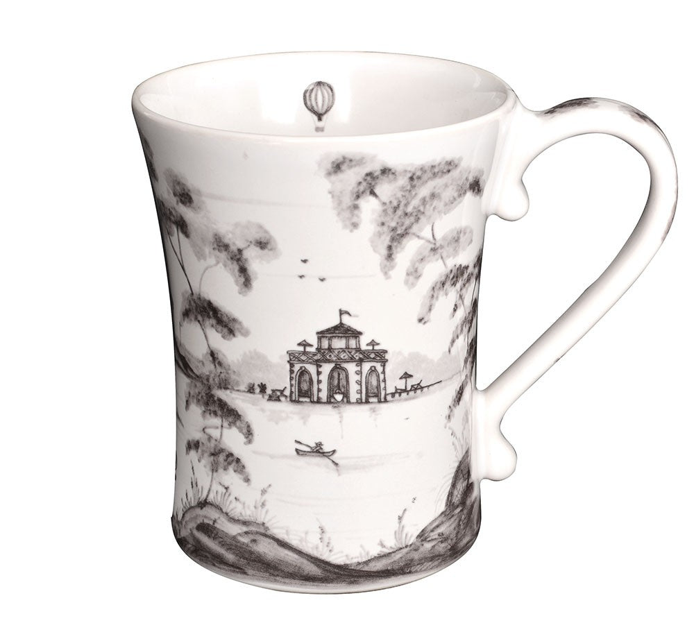 Country Estate Flint Mug Sporting