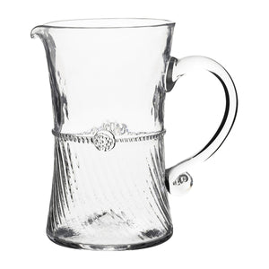 Graham Bar Pitcher with Stirrer