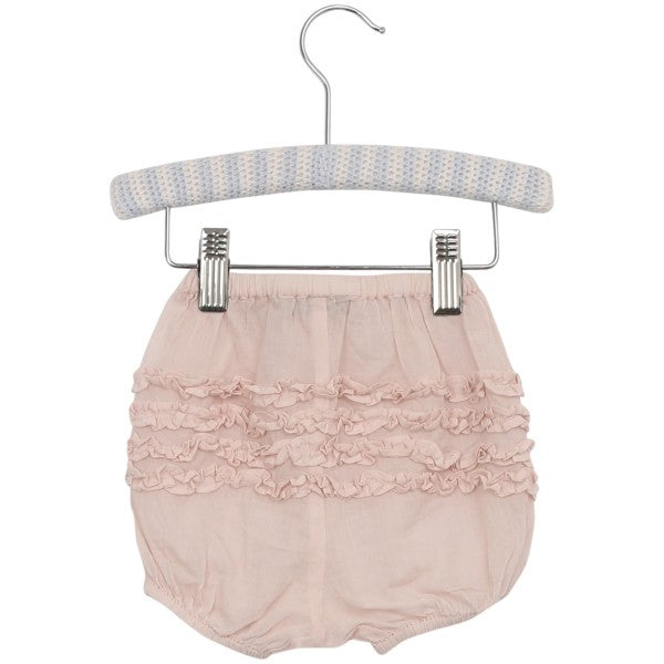 Beathe Top & Ruffle Bloomer