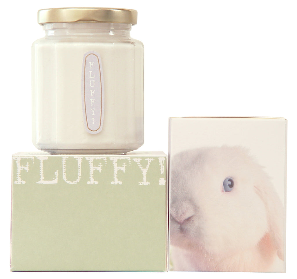 Our lightest, fluffiest scent will swirl you into a dreamlike state with mint-julep, cream, and just a hint of lavender.