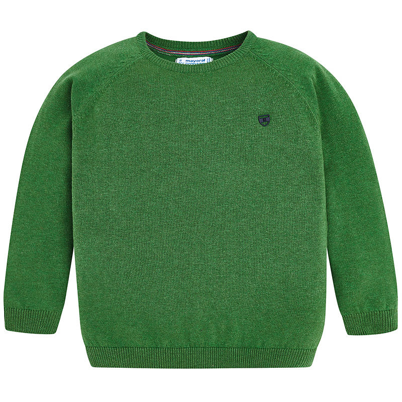 Dill Green Sweater