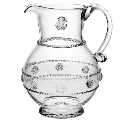 Isabella Large Pitcher