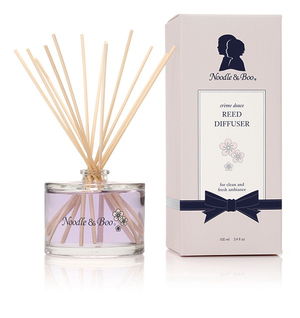 Noodle & Boo - Reed Diffuser - kkgivingtree - K&K's Giving Tree