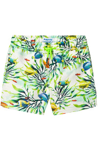 Mayoral - Tropical Fish Swim Trunk - kkgivingtree - K&K's Giving Tree
