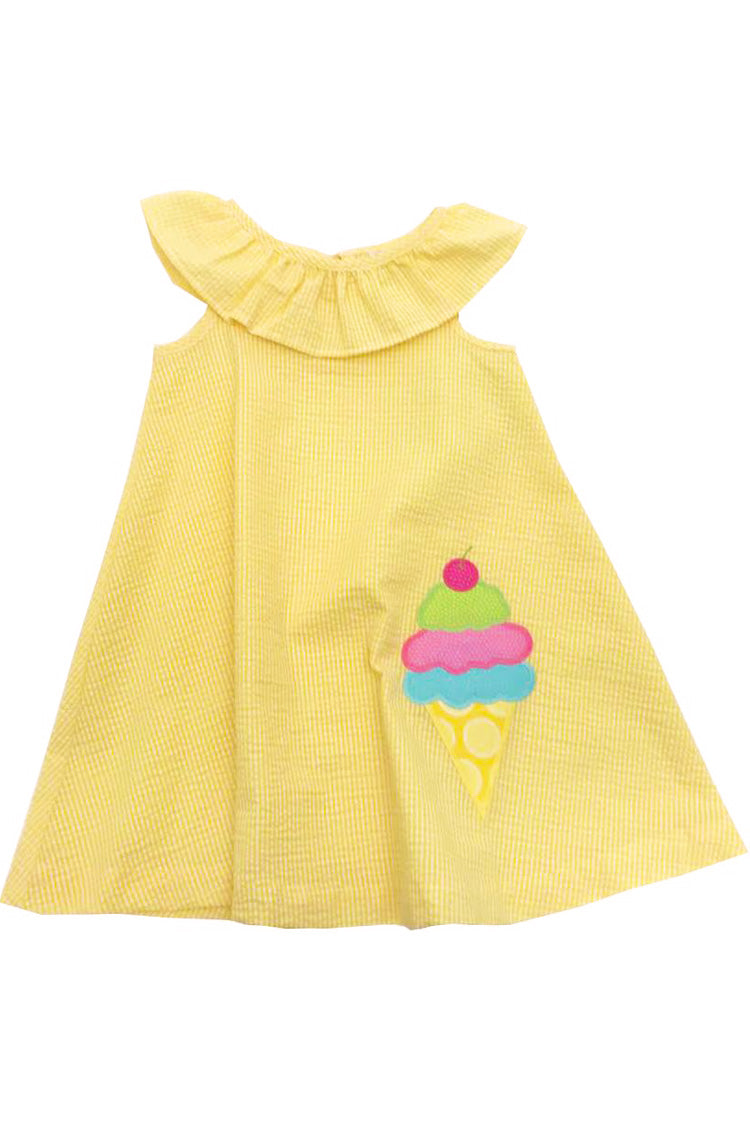 Bailey Boys - Ice Cream Dress - kkgivingtree - K&K's Giving Tree