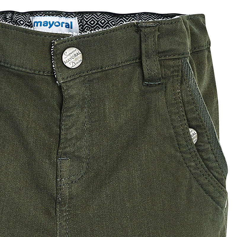 Mayoral Ivy Cargo Pants