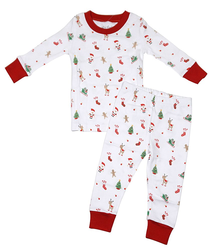 'Tis the Season Christmas Pajama Set
