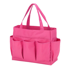 kkgivingtree - Hot Pink Carry All Bag - K&K's Giving Tree