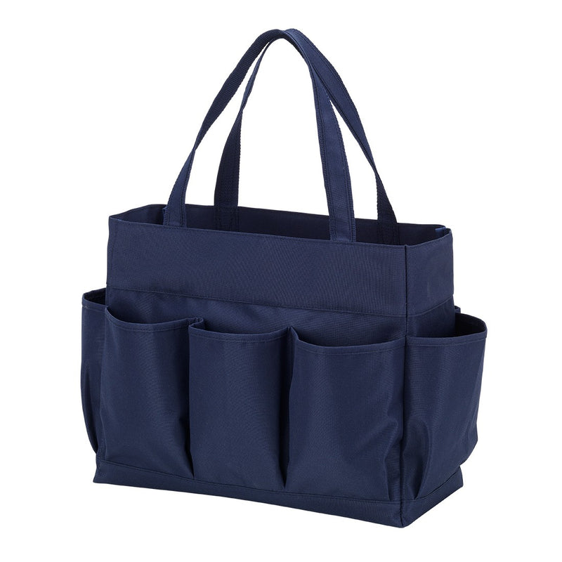 kkgivingtree - Navy Carry All Bag - K&K's Giving Tree