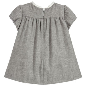 Grey Flannel Dress