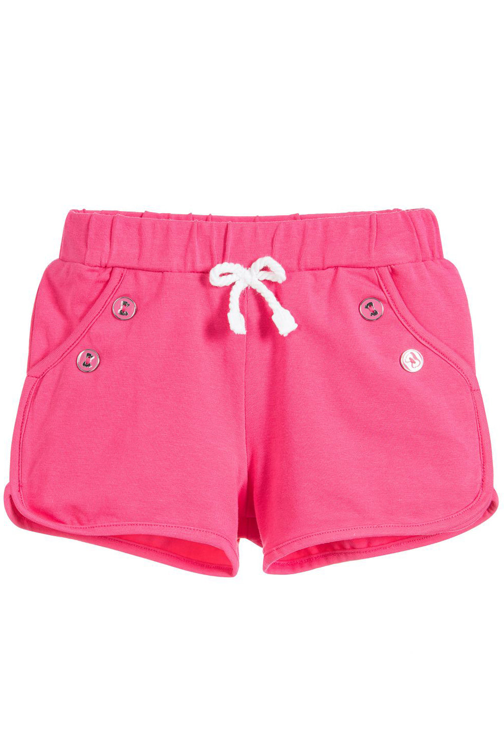 Mayoral - Fuchsia Knit Shorts - kkgivingtree - K&K's Giving Tree