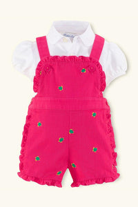 Ralph Lauren Baby - Turtle Jumper Set -