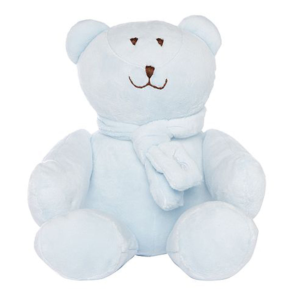 Ralph Lauren Teddy Bear - Pearl Blue