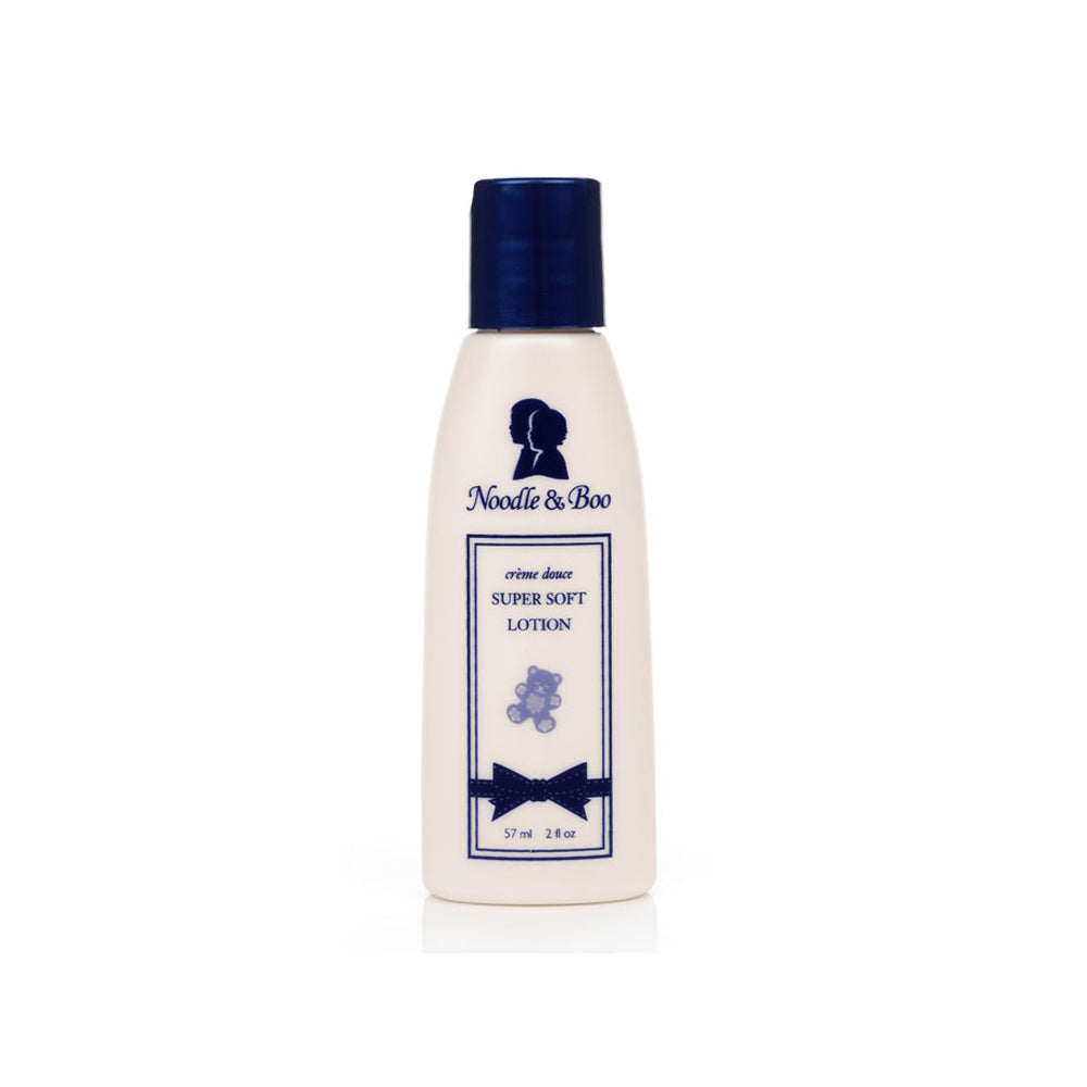 Super Soft Lotion - for softening skin and baby massage