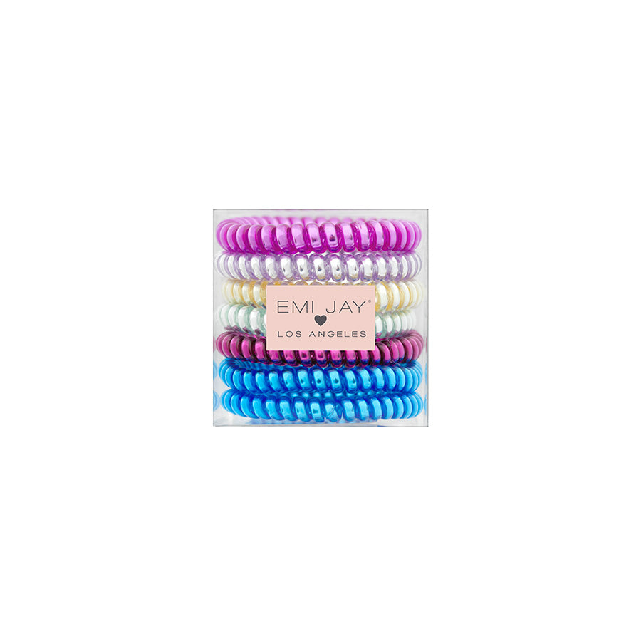 Taffy 7-Pack Hair Ties