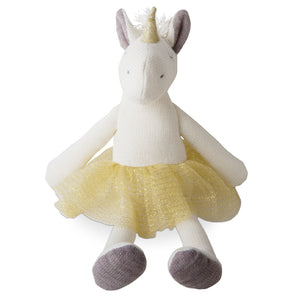 Unicorn Plush Animal
