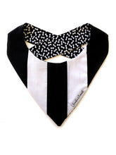 Collingwood Magpies AFL Bandana
