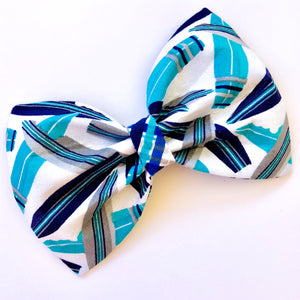 Surf's Up Bow Tie