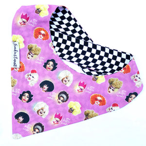 Hey Kitty Girl! Reversible Bandana