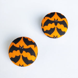 Going Batty Howloween Earrings