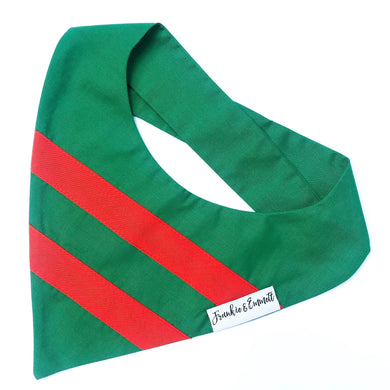 South Sydney Rabbitohs NRL Bandana