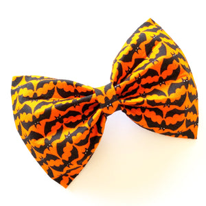 Going Batty Howloween Bow Tie