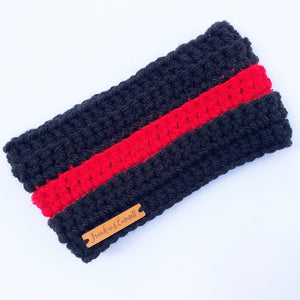 Essendon Bombers AFL Pooch Snood