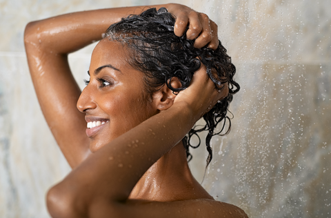 best clarifying shampoos for curly hair