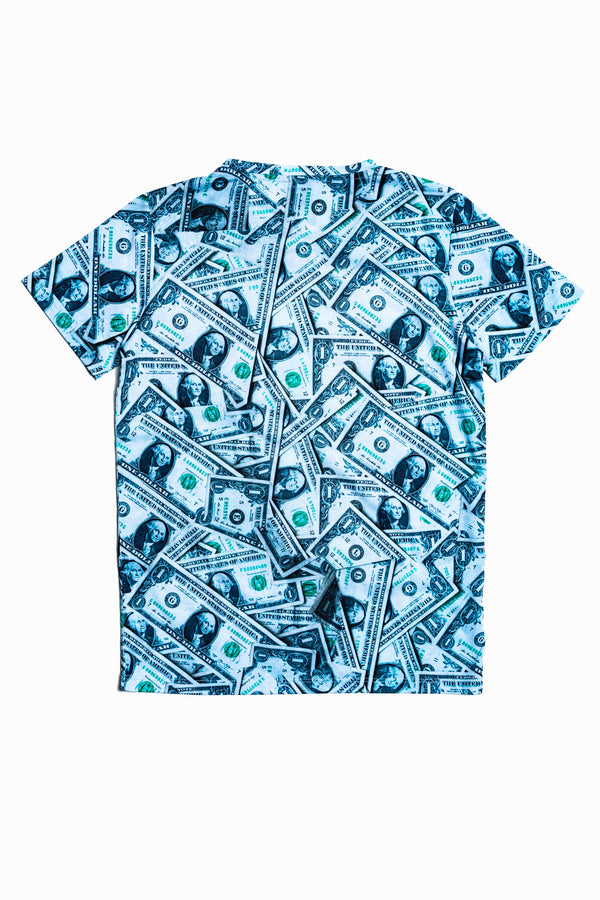 SOCIETY SPORT CASH T-SHIRT