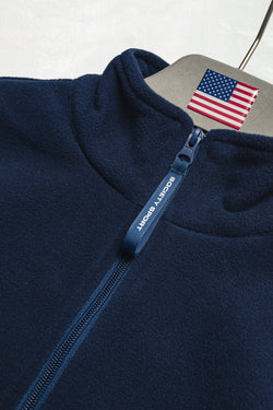 Society Men's Quarter Zip Fleece - US
