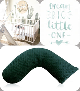best nursery pillow