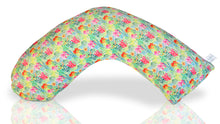 Luna Lullaby Nursing Pillow - Sweet Succulent