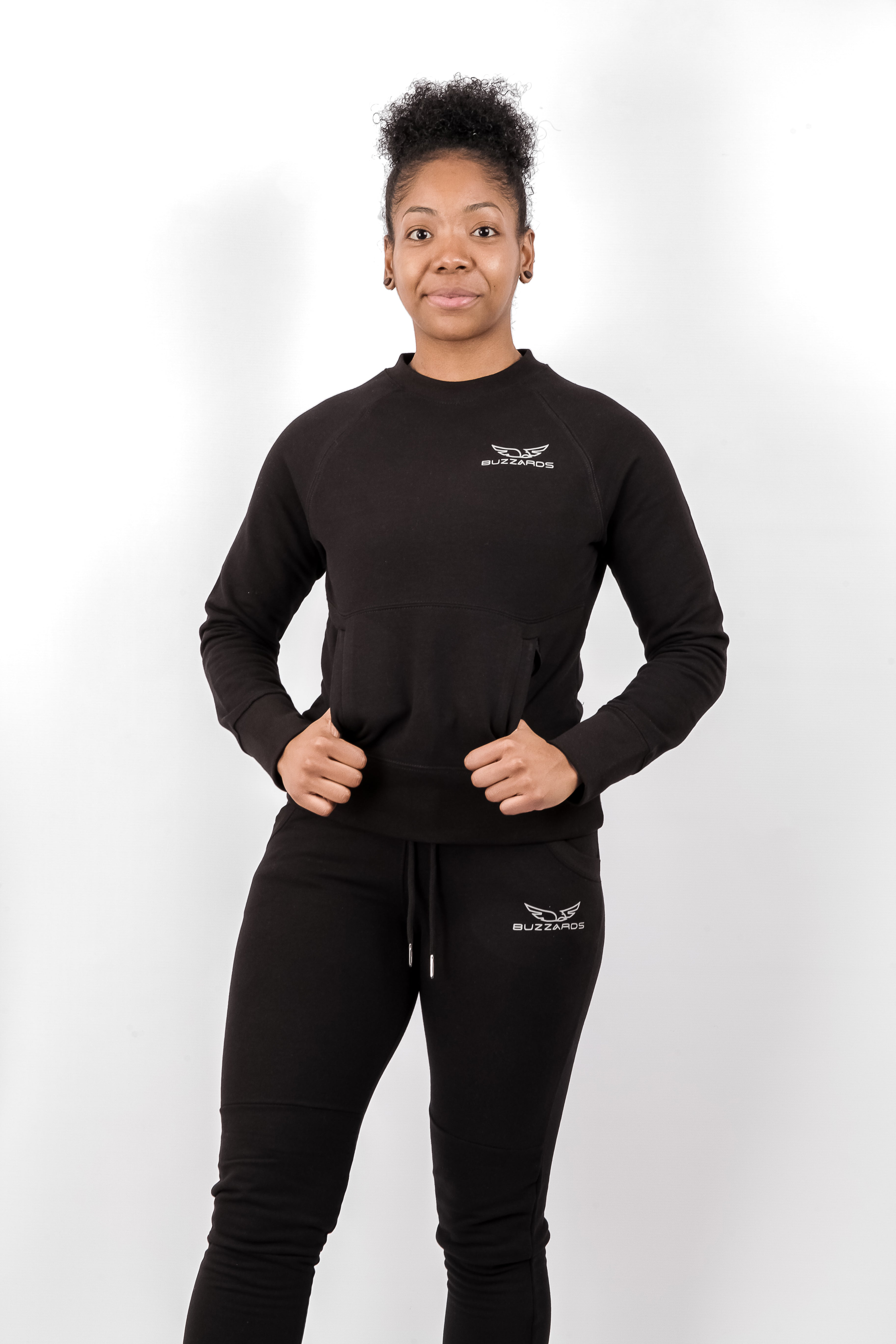 Rise Women Track Bottoms