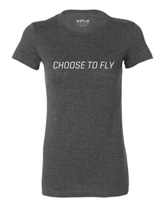 CHOOSE TO FLY LADIES