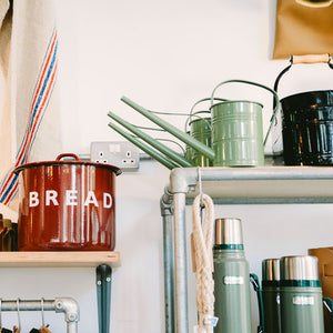Picking the Right Materials for Your Zero Waste Lifestyle