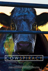 Cowspiracy Sustainability Food Industry Vegan Documentary