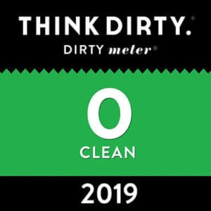Think Dirty logo