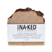 Coffee Start Up Soap - Good Soul Shop