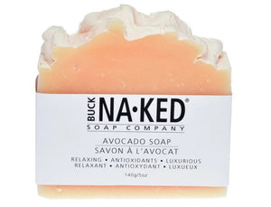 Avocado Soap - Good Soul Shop