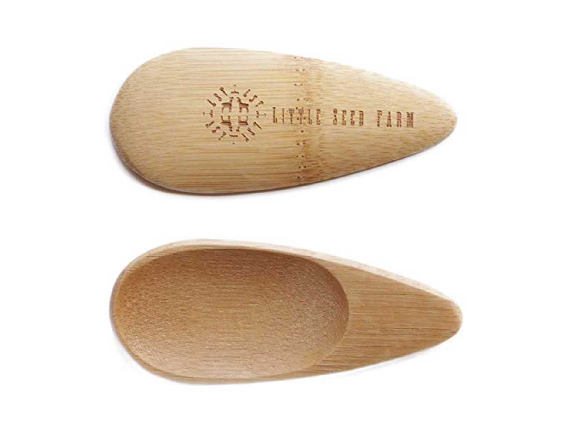 Bamboo Deodorant Applicator - Good Soul Shop