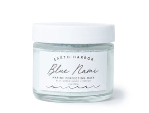 Blue Nami Marine Perfecting Mask - Good Soul Shop