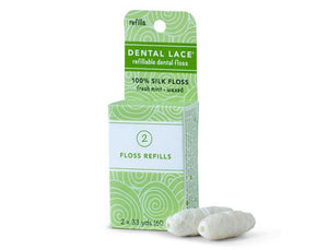 Dental Lace Refill - Good Soul Shop