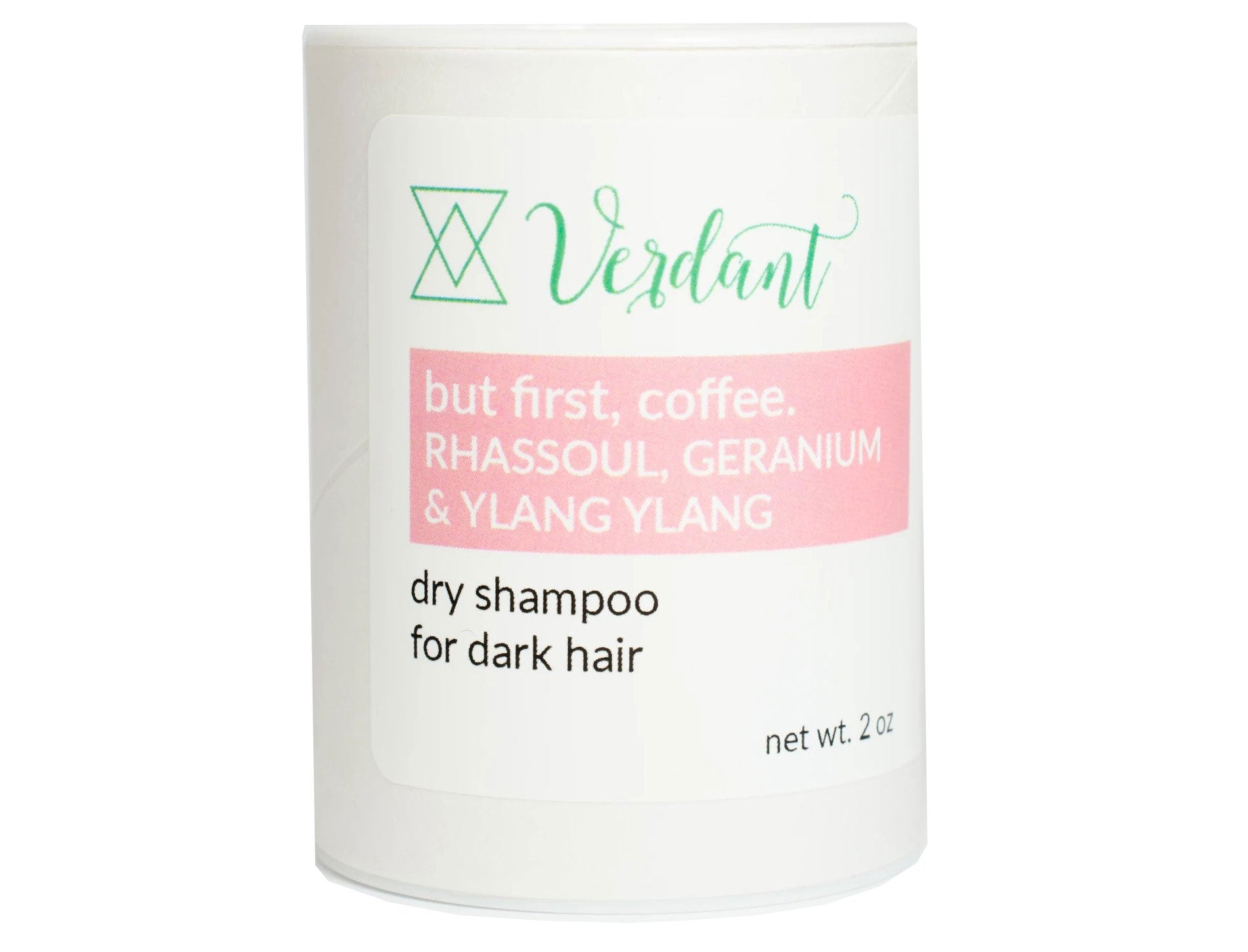 Dry Shampoo - Dark Hair - Good Soul Shop
