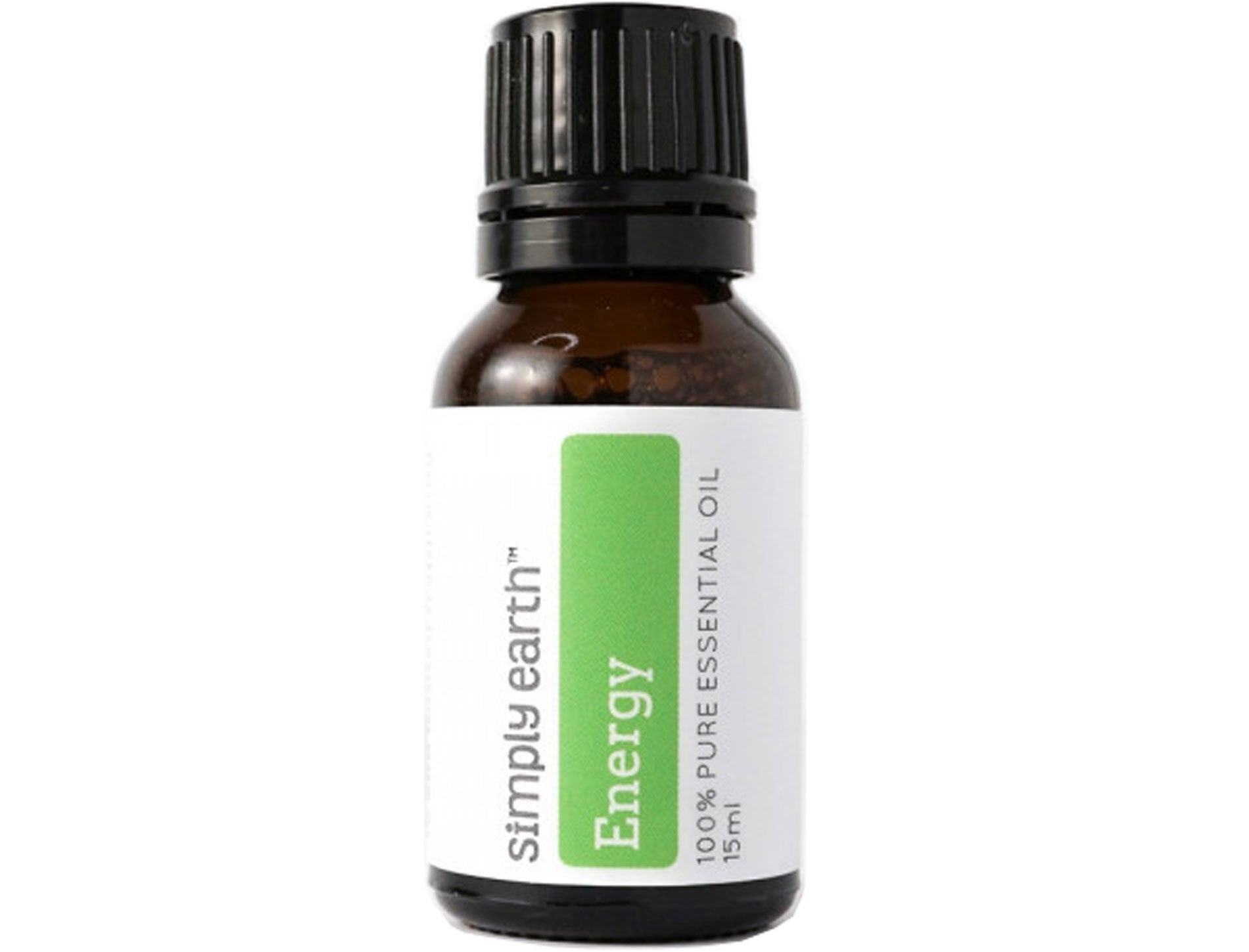 Simply Earth - Energy Essential Oil Blend | Good Soul Shop