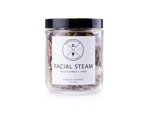 Birchrose + Co. Botanical Facial Steam - Good Soul Shop