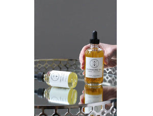 Birchrose + Co. Cleansing Oil - Good Soul Shop
