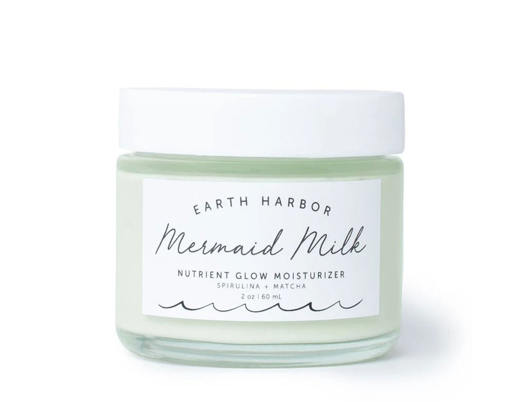 Mermaid Milk Nutrient Glow Moisturizer - Good Soul Shop