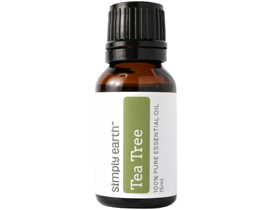 Simply Earth - Tea Tree Essential Oil | Good Soul Shop