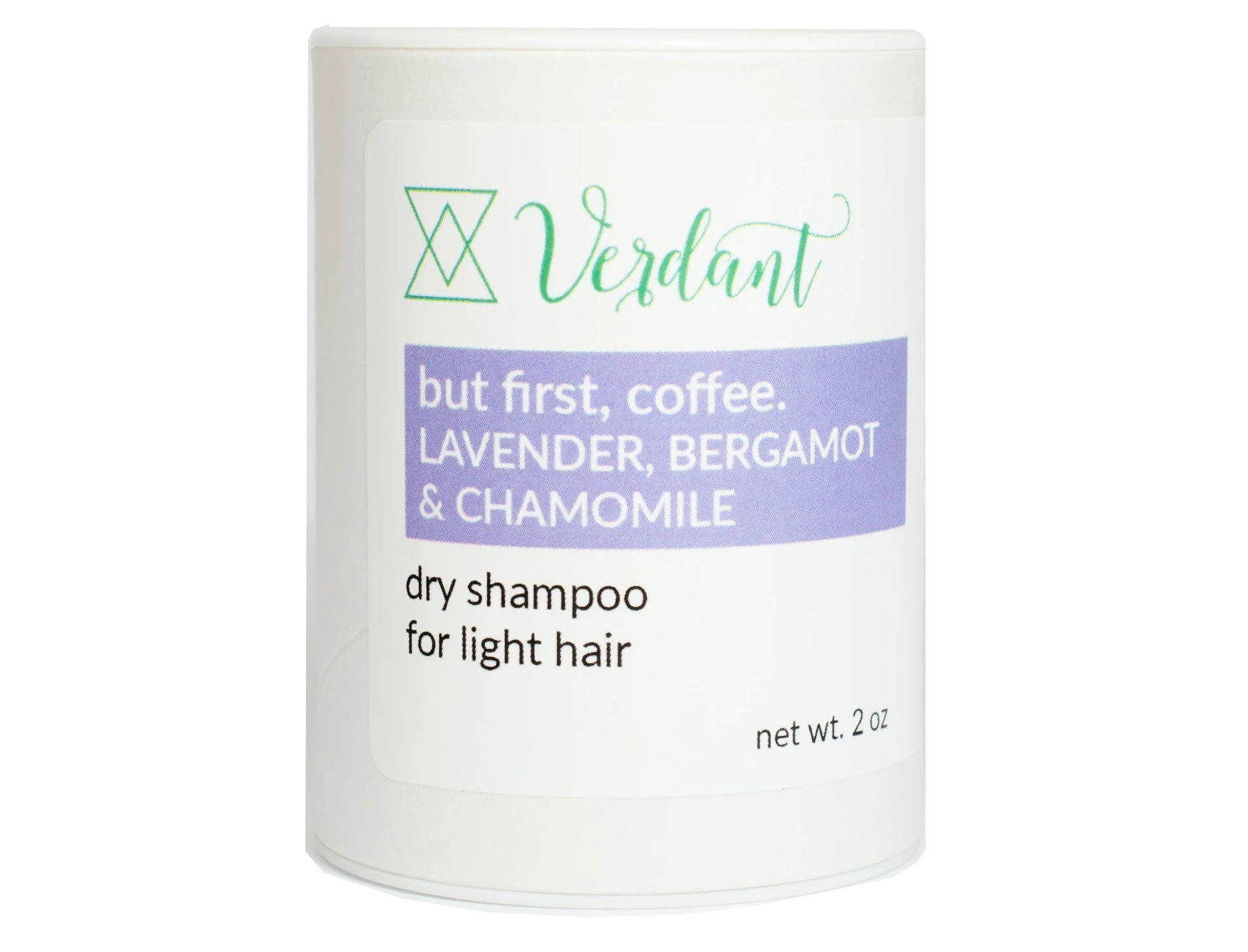 Dry Shampoo for Light Hair - Good Soul Shop