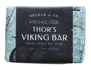 Thor's Viking Bar Soap - Good Soul Shop